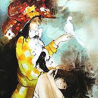 アンシャンテはアートオークションをはじめ絵画卸販売、絵画販売、絵画買取をいたしております。アンシャンテでは絵画販売を通じて、絵のある暮らしをおすすめいたします。